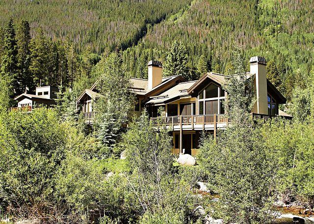 Northwest Colorado, USA ID#221584