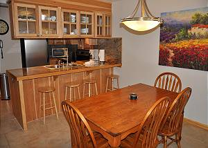 Gore Creek Meadows A25 Condo