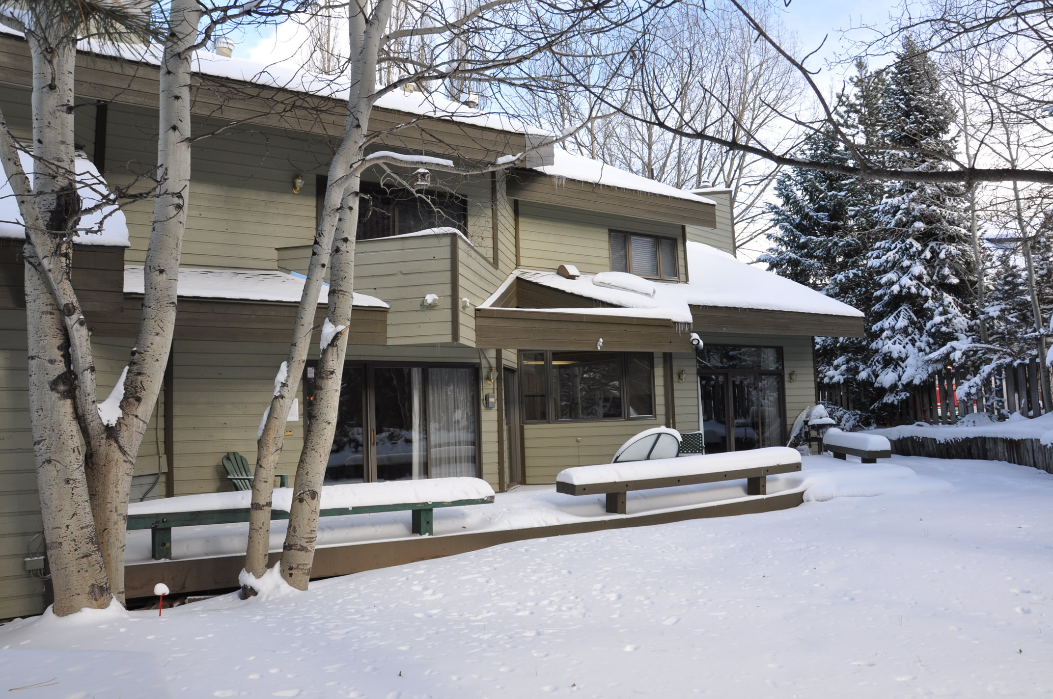 Denver area vacation rentals from denver area for Cabins in denver colorado for vacation