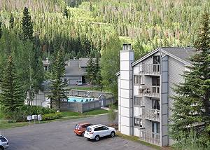 Gore Creek Meadows C14 Condo