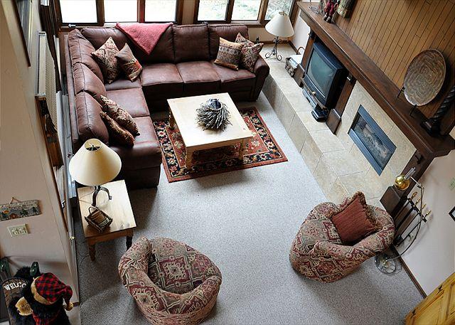 Wonderful living space