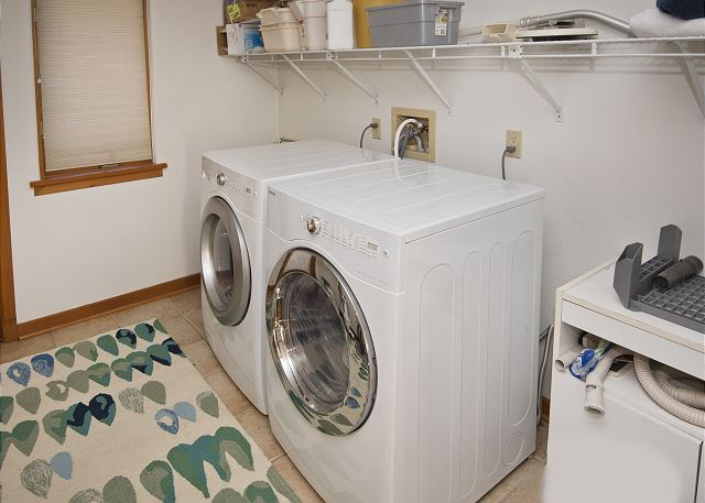 Laundryarea