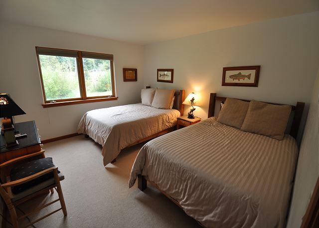 3rd of 5 bedrooms
