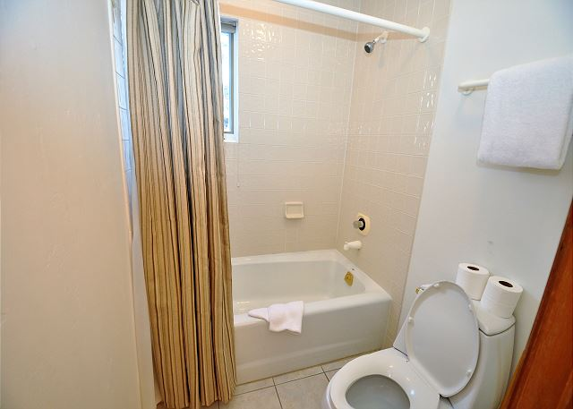 4th full bathroom