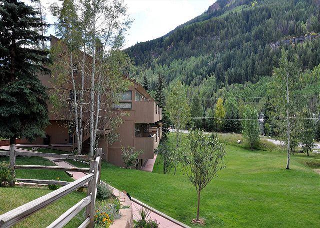 Pitkin Creek park complex