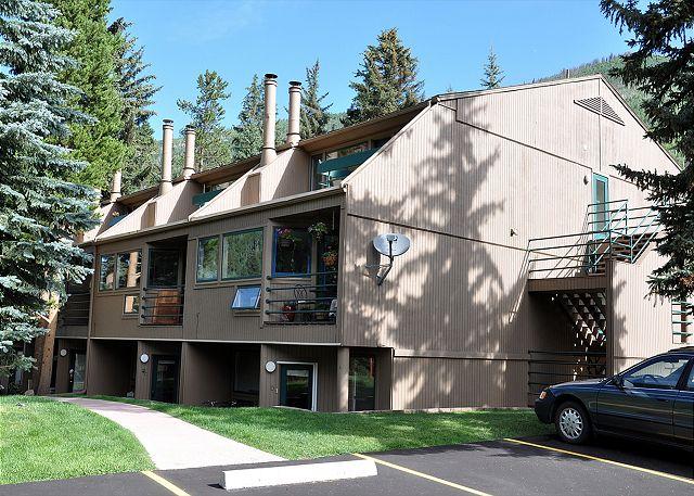 Building 5 Pitkin Creek Park