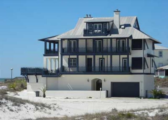 Santa Rosa Beach Fl United States Firenze Grayton Coast Als