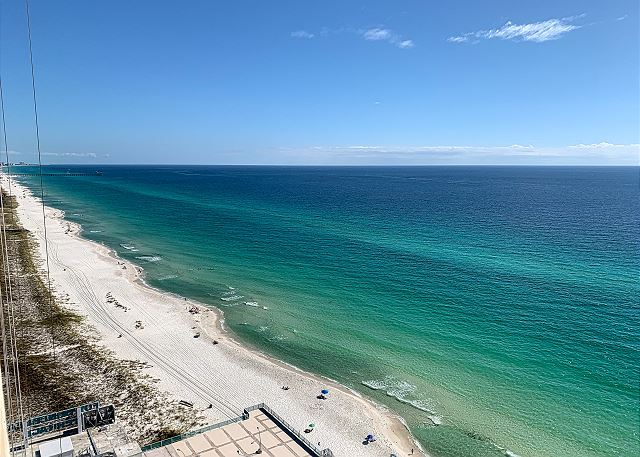 Panama City Beach Fl United States Ocean Reef 2303