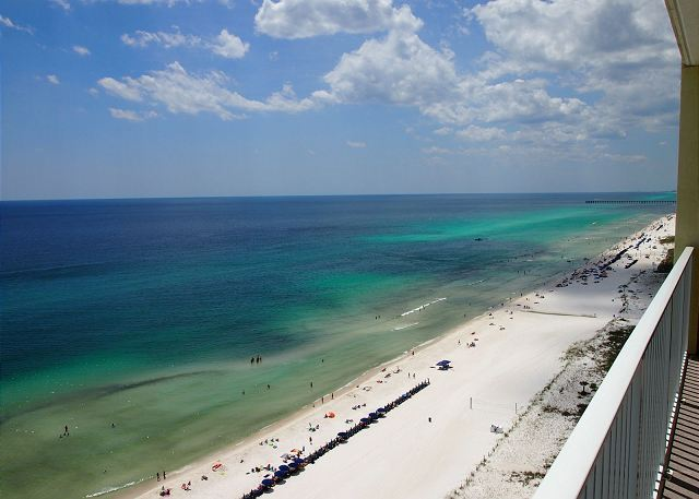 Panama City Beach Fl United States Ocean Reef 1802