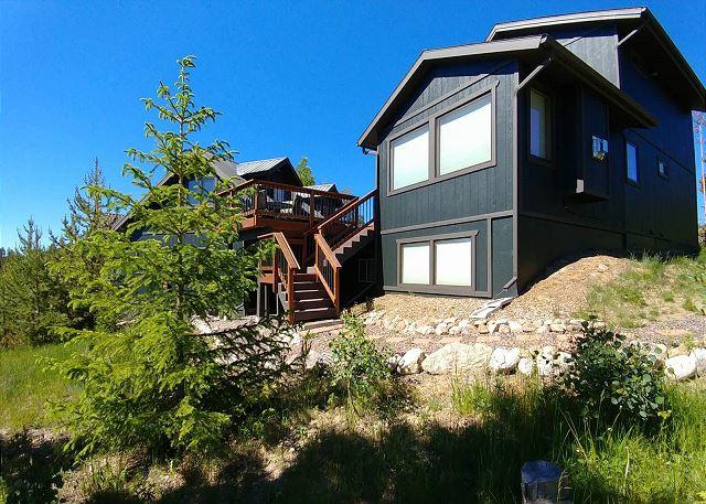 Grand Mountain Rentals Home