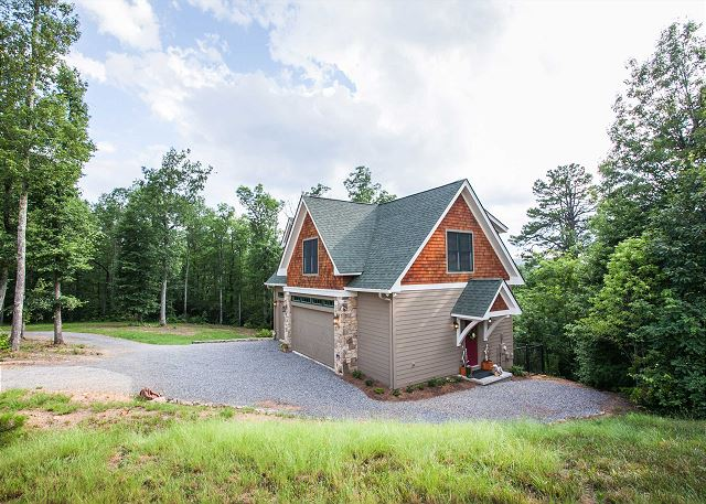 Asheville vacation rentals greybeard rentals for Asheville area cabin rentals