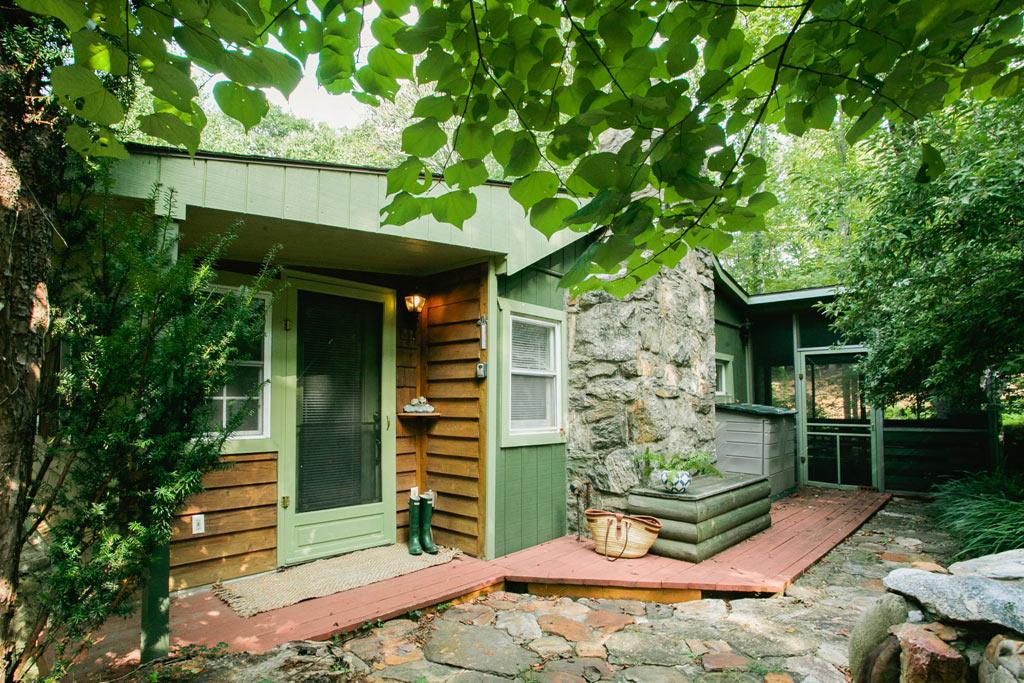 Sugar Hollow Cottage