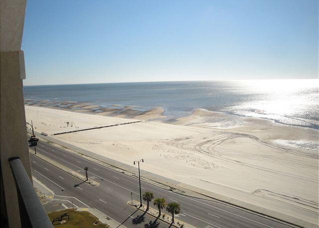 Gulfport (MS) United States  city photo : Gulfport, MS United States Sienna 1007 | Gulf Coast Resort Rentals