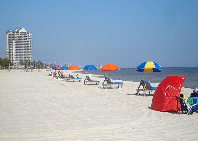 Gulfport Ms United States Legacy Villas Unit 2603 Gulf Coast Resort Als