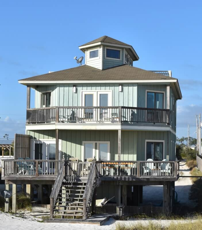 Beach House Pet Friendly Rentals: Gulf Shores Vacation Rentals