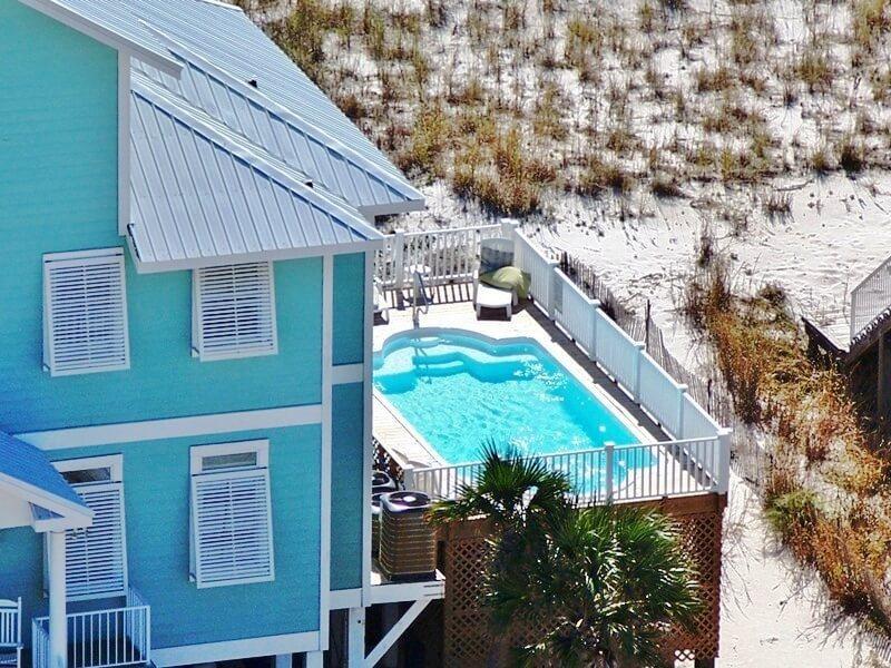 Miltys Martini Beach Home | Gulf Shores Vacation Rentals