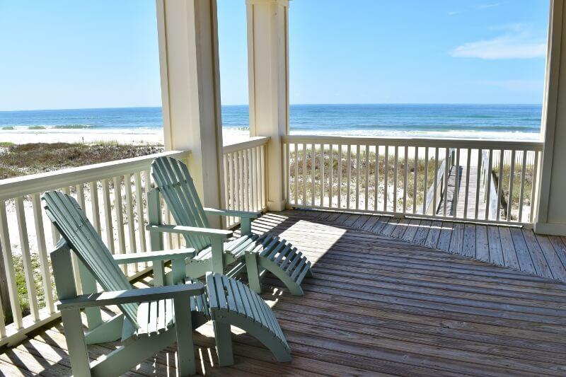 3 Bedroom Beach House Gulf Shores