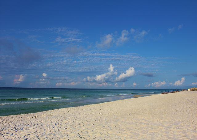 South Bay Private Beach
