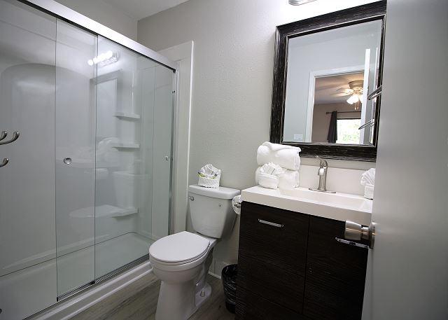 Master Bathroom off Master Bedroom
