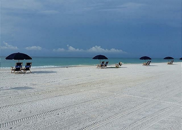 Gulf Winds East Beach