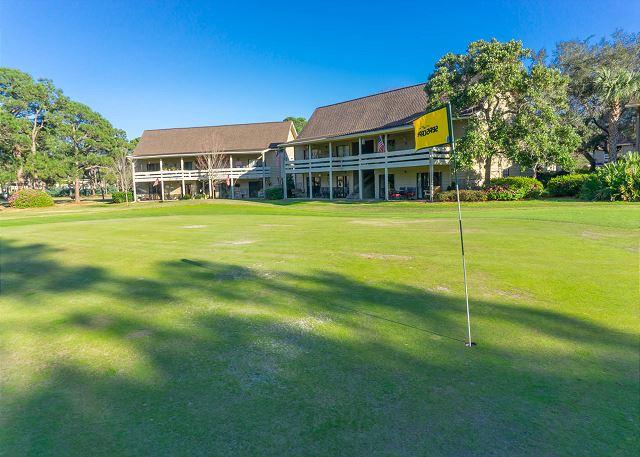 Seascape Golf Villas 23D - My Happy Place!