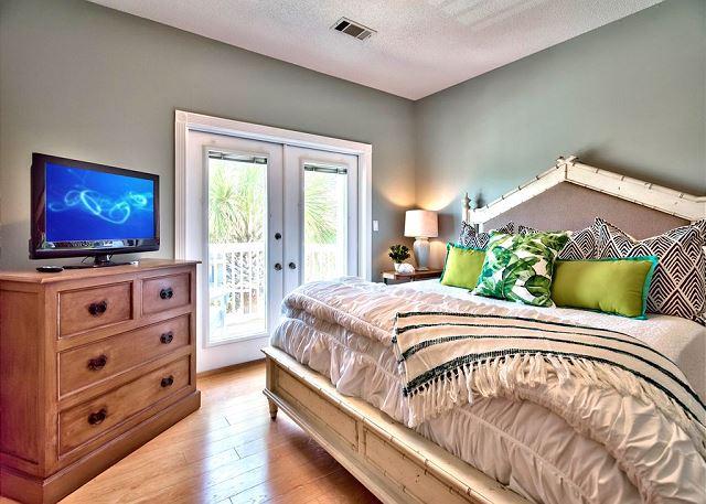 3rd bedroom (2nd floor)