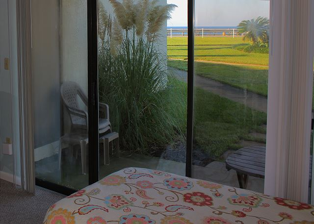 2nd Bedroom with Gulf View