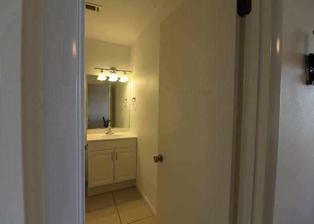 3rd Bathroom with Walk-In Shower(2nd floor)