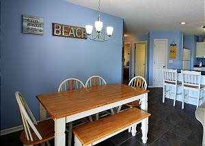 Beachside Villas 1132