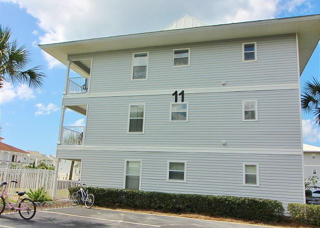 Building #11