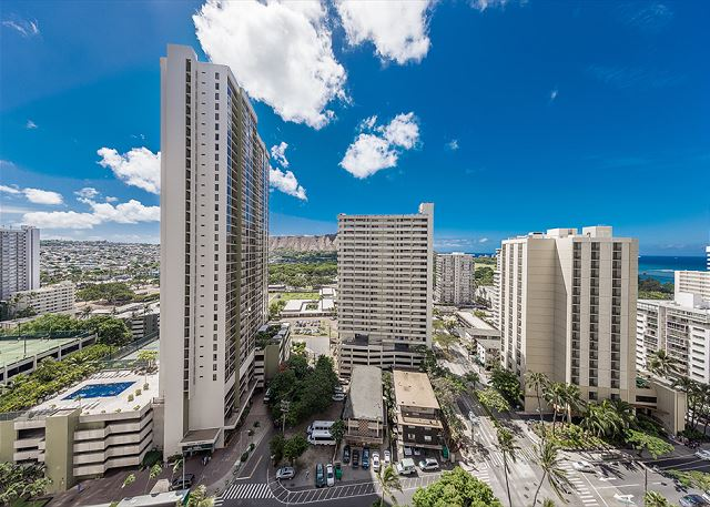Waikiki Banyan 2109 T1 Waikiki Vacation Rental Details