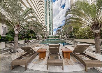 Allure Waikiki 2401