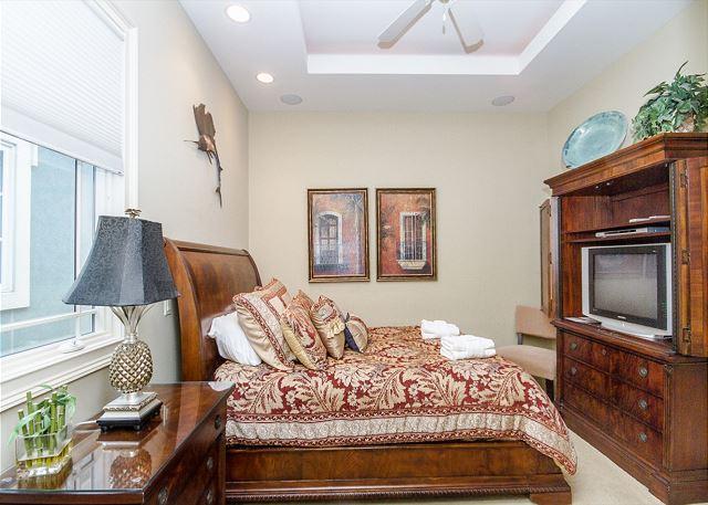 Second Floor- Bedroom 3