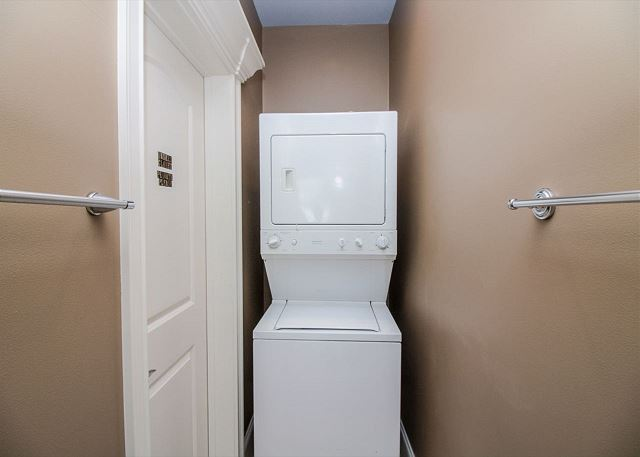 Master Laundry Room