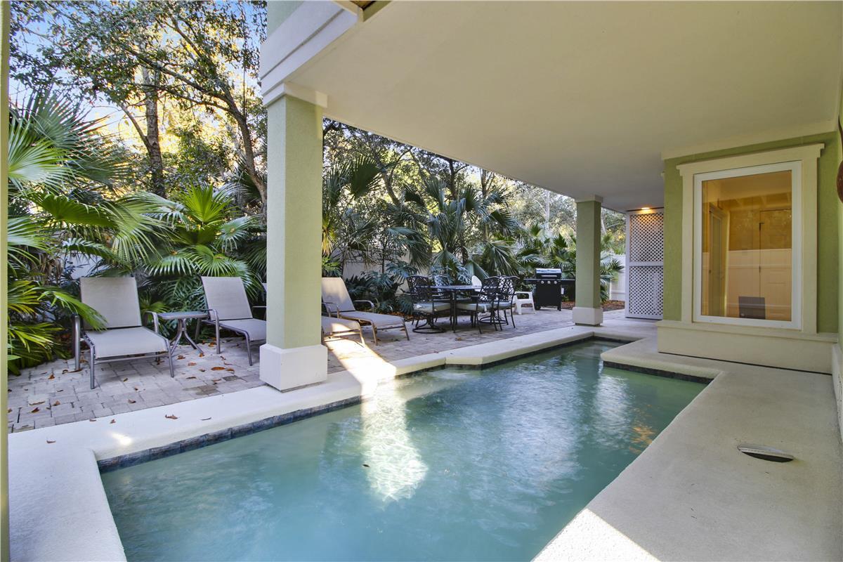 Hilton Head Rentals - 48 Crabline Court   Vacation Homes Of Hilton Head