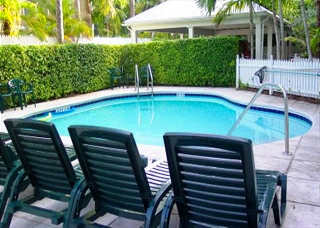 ~ FAIRWINDS @ THE FOUNDRY ~ Exclusive Condo In Superb Location w/ Pool Access