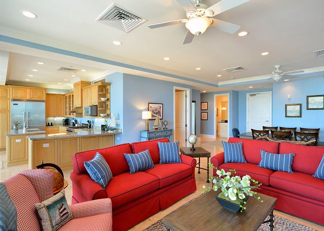 Old Town Harborside Luxury Key West Condo: Private Pool, Garage, Pet Friendly