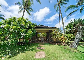 A La Beach House Kauai 3 Bedrooms