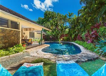 Ahakea Oahu