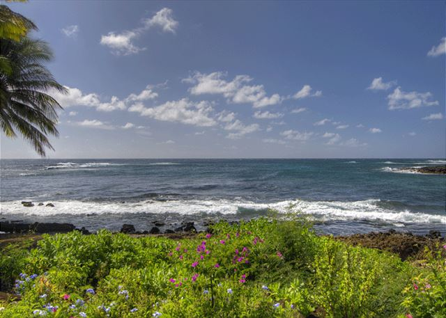 Poipu Beach Vacation Rentals #221420