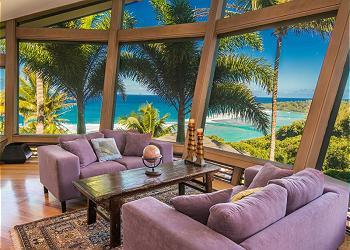 Kilauea House rental - Interior Photo