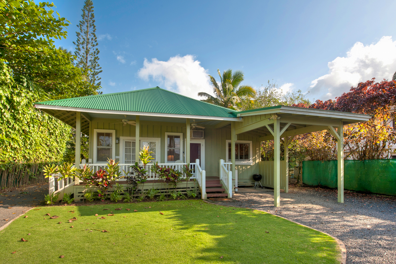 Hanalei Vacation Rentals 20 Vacation Homes Beachfront