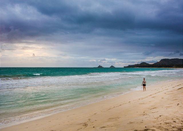 Kailua Vacation Rentals, ID#221412