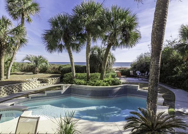 East Beach Lagoon 32,4 Bedrooms, Private Pool, Sleeps 12 Picture