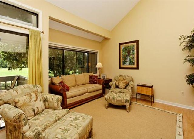 Turnberry 226, 2 Bedrooms, Golf View, WiFi, Sleeps 6 Picture