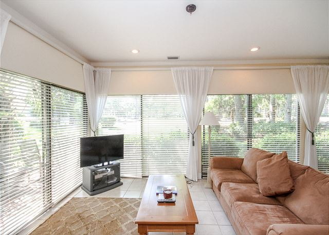 Woodbine Place 44, 2 Bedroom, Golf View, Walk to Beach, Sleeps 8 Picture