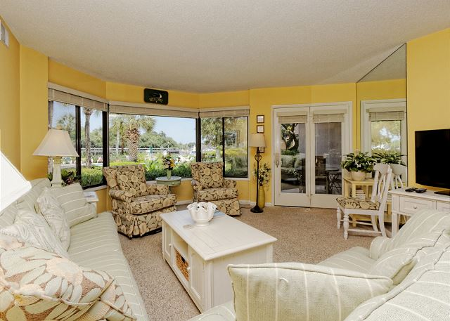 Yacht Club 7515, 3 Bedrooms, Large Pool, Spa, Sleeps 8 Picture