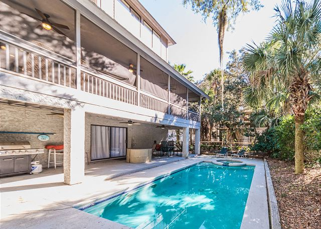 Dogwood Lane 4, 6 Bedrooms, Private Pool, Sleeps 19 Picture