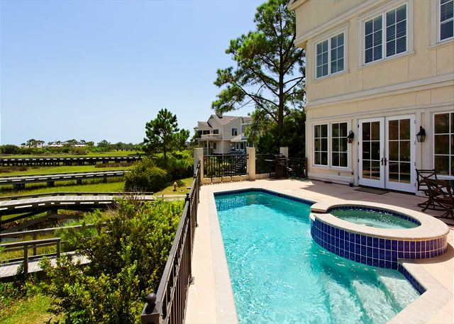 Bradley Circle 30A, 5 Bedrooms, Private Pool Elevator, Sleeps 13 Picture
