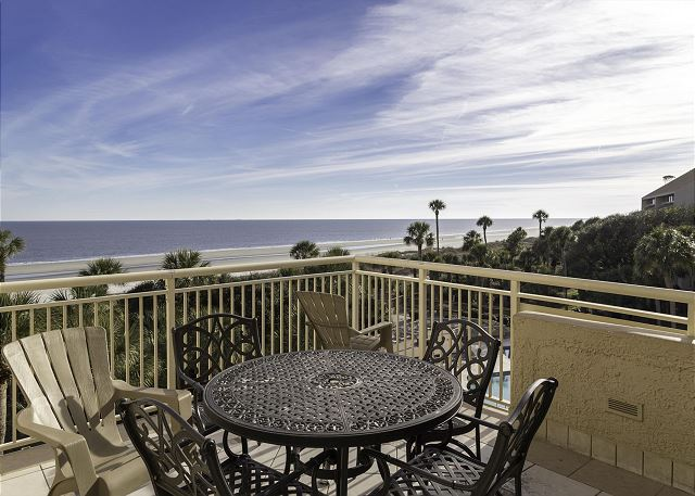 Captains Walk 424, 5 Bedrooms, Penthouse , Pool, Sleeps 12 Picture